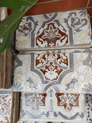 azulejos Ramos Rejano