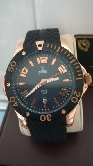 Reloj Dogma Swiss DG 7009 sin estrenar