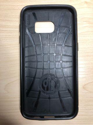 Funda Spingen Samsung S7