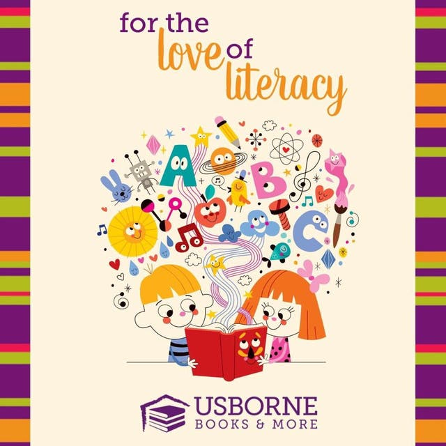Usborne Baby & Childrens books