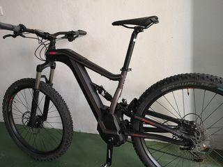 Bici eléctrica. BH ATOM X LYNX 27,5 PLUS