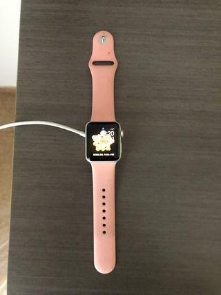Reloj Apple iwatch serie 2 38mm.