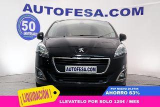 Peugeot 5008 1.6 BlueHDi 120cv Active 5p S/S