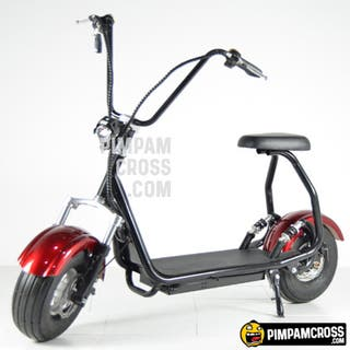 MINI SCOOTER HARLEY 1000W