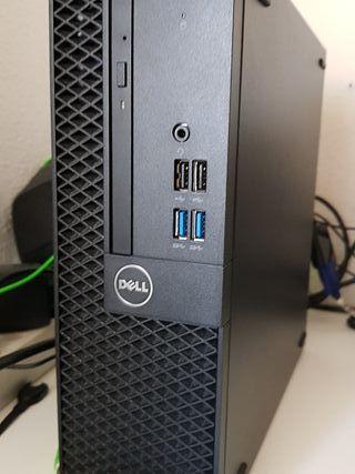 Ordenador Sobremesa Dell Optiplex 3050
