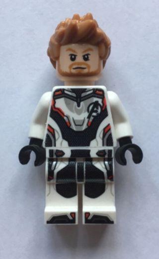 LEGO AVENGERS ENDGAME 76126 THOR
