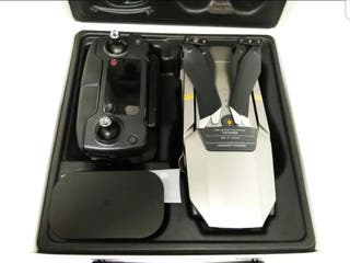 accesorios Drone DJI mavic pro platinium