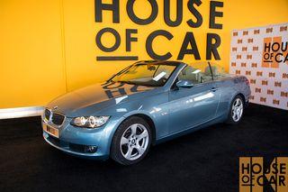 BMW Serie 325i Cabrio