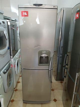 Frigoríficos lavadoras lavavajillas secadora