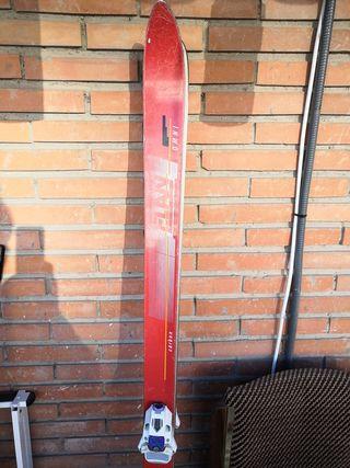 Tablas Esqui ELAN 1,75