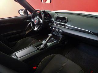 Fiat 124 Spider 1.4 140cv