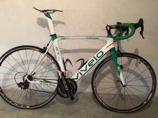 Bicicleta VIVELO