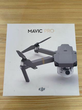 Dron DJI MAVIC PRO
