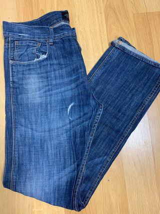 Jeans Pull & Bear man