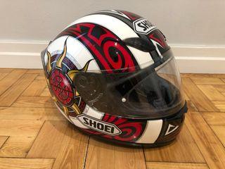 Casco moto Shoei XR-1000