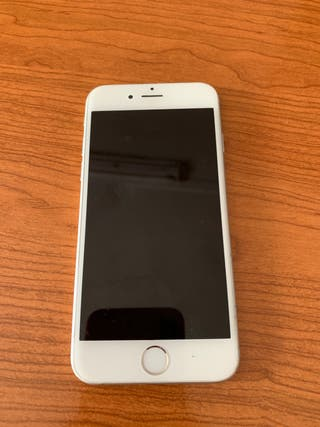 Vengo iPhone 6 16 gigas para piezas