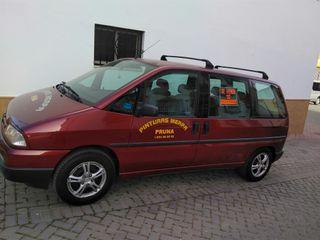 Peugeot 806 1997