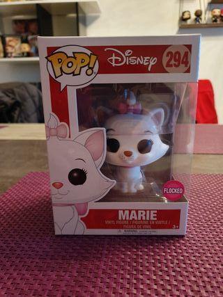 funko pop Disney Marie