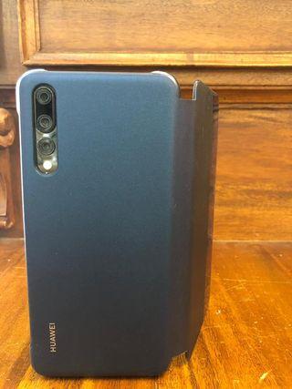 Huawei P20 Pro + Cover inteligente. OFERTA!!