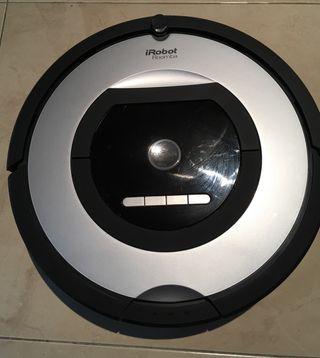 Aspirador Roomba i635