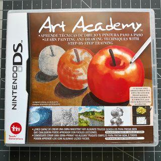 Art Academy para Nintendo DS