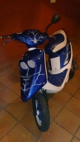 e047f5f7cad Pieza motos de segunda mano en la provincia de Huelva en WALLAPOP