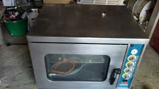 horno industrial cocina foinox-repagas