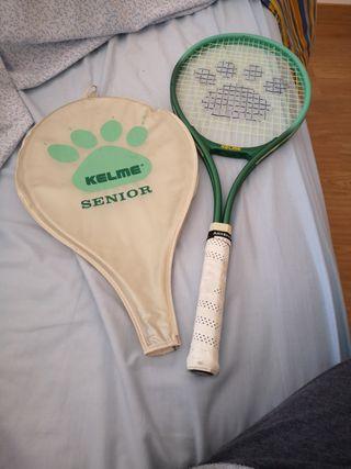 Raqueta tenis senior KELME