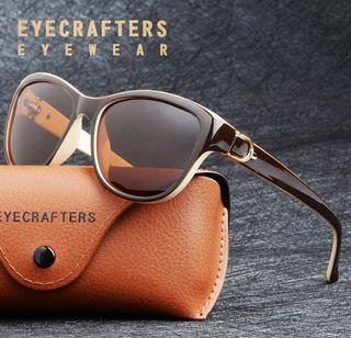 e2205c034d 92-Gafas De Sol polarizadas ojo de gato de diseño