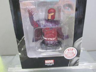 Figuras BUSTO coleccion Heroes Marvel