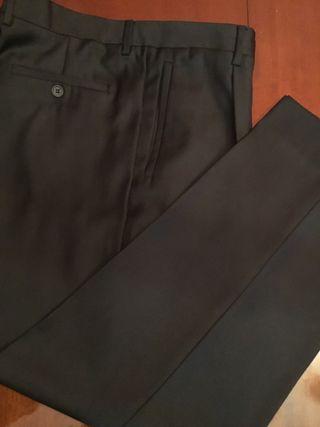 dfbcdc3ab Pantalones de vestir de segunda mano en Algeciras en WALLAPOP