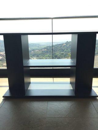 Moble mueble prestatgeria estantería