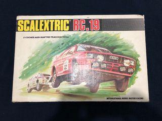 Scalextric RC.19 (clásico)