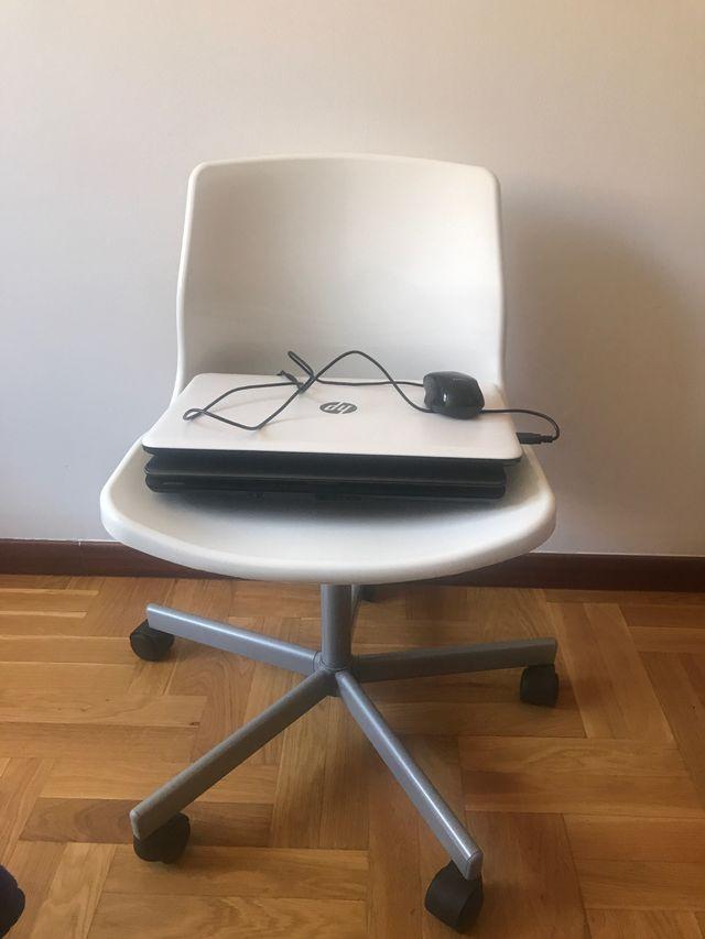 Silla oficina Ikea en Gijón de segunda mano por 10 € en ...