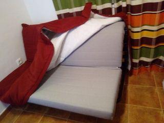 Sofa Cama Ike