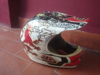 Casco troy lee designs