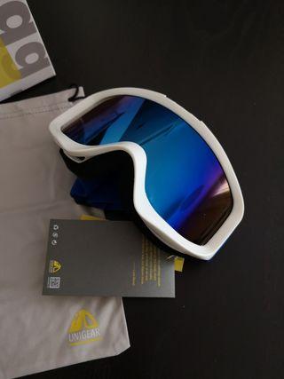 Gafas de esquí o snow
