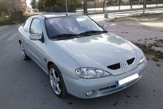 Renault megane coup megane coupe 2002
