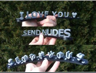 I love you (send nudes)
