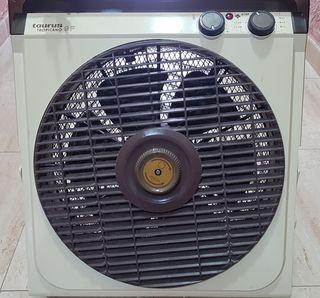 Calefactor--Ventilador