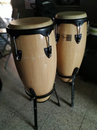 Congas Tycoon Percussion
