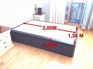 Canape de 1,35