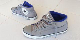 Zapatillas All Star altas