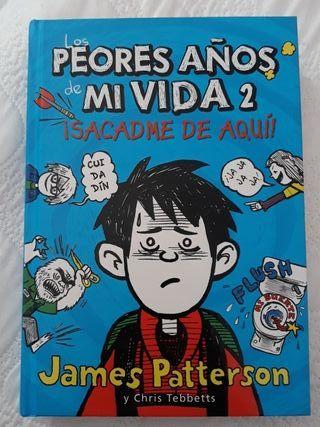 LOS PEORES AÑOS DE MI VIDA 2.