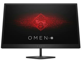 HP Omen Gaming 25 144Hz FreeSync