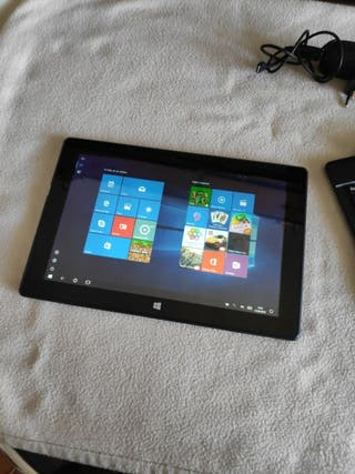 Tablet Trekstor Surftab twin 10.1.