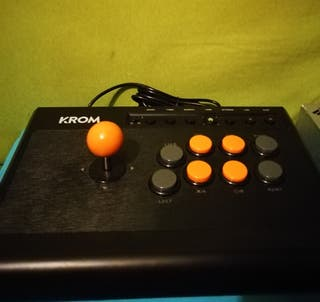 Arcade stick PS3, PS4, Xbox One y PC