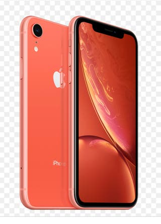 iPhone XR Coral 64 GB
