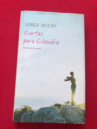 Cartas para Claudia. Jorge Bucay