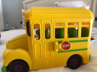 Autobús zomlings